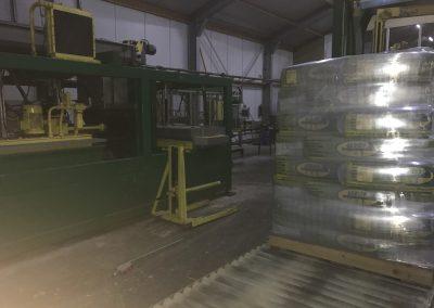 Verpakkingsmachines