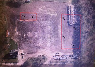 archeologisch onderzoek  dd 10-08-2017